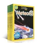 英文原版 National Geographic Kids Level 3阶段9册套装 美国国家地理儿童科普百科分级阅