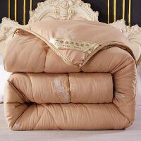 羊毛被冬被加厚保暖羊绒被芯被子无异味15米18m2x23被8斤10斤