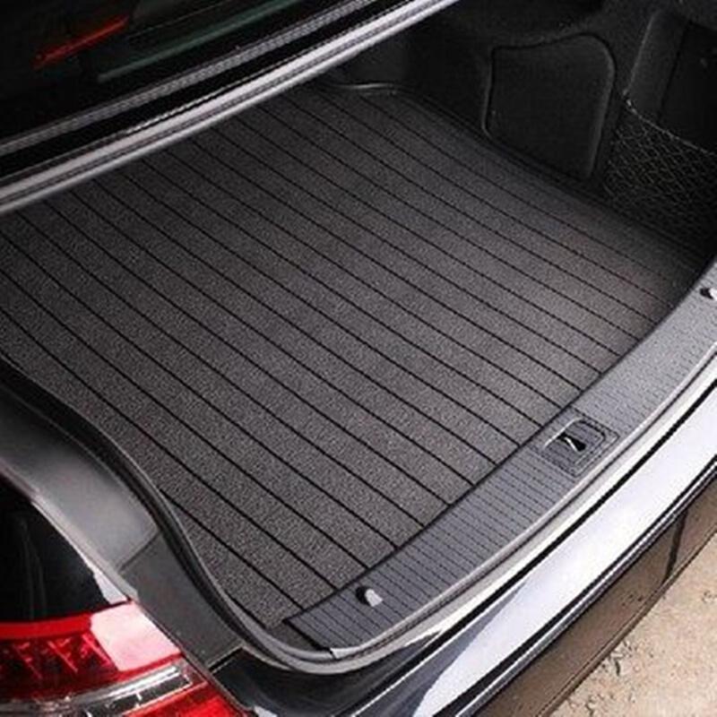 本田车系专车专用超纤维皮革专用后备箱垫