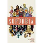 【预订】Grace Randolph's Supurbia Vol. 4