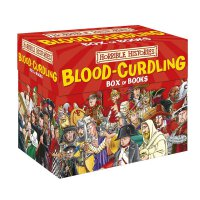 Horrible Histories Boxset