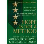 【预订】Hope Is Not a Method