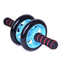 大行家 升级版健腹轮腹肌轮家用锻炼健身器材滚轮俯卧撑轮双轮器 D1086