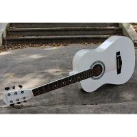 30寸34 36寸学生青少年儿童木吉他民谣吉他六弦小吉他jitaa282