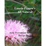 【预订】Laurie Pippen's All Natural Acne Prevention & Treatment