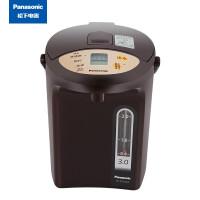 松下(Panasonic) NC-BC3000 电子保温热水瓶 3L
