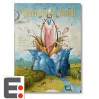 希罗尼穆斯博斯完整艺术绘画作品集 Hieronymus Bosch 象征主义 大师画册画集 塔森英文原版画册