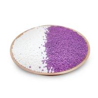 除甲醛矿晶新房装修急入住家用活性竹炭衣柜清异味剂 6000g约治理130平方 白色+紫色