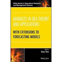 【预订】Advances in Dea Theory and Applications 9781118945629