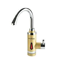 5P5 电热水龙头 厨房快速厨宝过水热电热水器速热即热式加热器