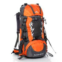 户外登山包 男女双肩包旅游休闲背包多功能徒步包大容量