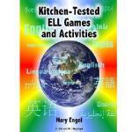 【预订】Kitchen-Tested Ell Games and Activities