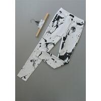 巴[X213-250]专柜品牌958正品新款女士女裤休闲长裤子0.42KG