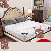 SW床垫 进口乳胶床垫1.5 1.8m弹簧椰棕垫软硬席梦思床垫o4b