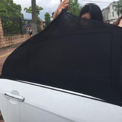 户外专用自驾游汽车天窗纱窗遮阳挡通风网纱车用窗帘SN4415  凡莱汽车祝您安全出行,平安回家,对产品有疑问请联系客服哦~
