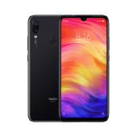 Xiaomi/小米 Redmi 红米Note 7 (3+32GB)(4+64GB)(6+64GB)(4+128GB)骁龙660双摄4800万智能商务拍照千元水滴全面屏手机小米