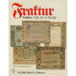 【预订】Fraktur: Folk Art and Family