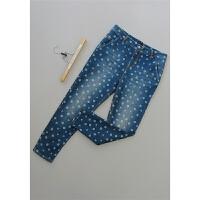 [A-912]新款女装长裤显瘦牛仔裤52