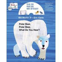 Polar Bear Book and CD Storytime Set 9781427232564