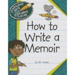 【预订】How to Write a Memoir9781624311888