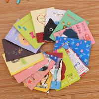 博学。创意文具学生日记本可爱卡通儿童奖品记事本赠品小本子软面抄