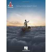 【预订】Pink Floyd - The Endless River 9781495012570
