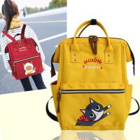 1一3-4年级书包女童背包休闲旅游儿童双肩包女孩小学生补课旅行包