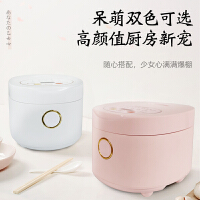 �W克斯��煲多功能家用智能�A�s3L升���小型迷你柴火�2-4人
