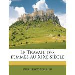 【预订】Le Travail Des Femmes Au Xixe Siecle