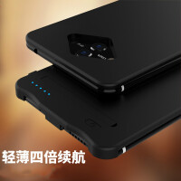 华为mate10背夹式充电宝mate9手机壳电池pro荣耀V10便携
