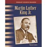 【预订】Martin Luther King Jr. 9780743906715