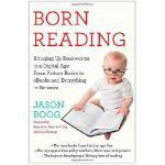 【预订】Born Reading: Bringing Up Bookworms in a Digital Age --