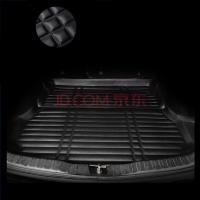 一汽威志V5森雅M80 S80奔腾B50 X80 B90热压耐磨耐用立体后背箱垫