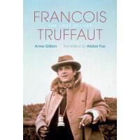 【预订】Francois Truffaut: The Lost Secret 9780253008398