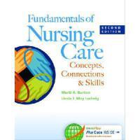 【预订】Fundamentals of Nursing Care: Concepts, Connections & Sk