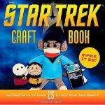 【预订】The Star Trek Craft Book: Make It So!