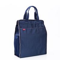 德仕高多功能手提袋补习袋牛津布资料袋休闲时尚学生文件袋
