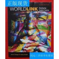 【二手旧书九成新】World Link 2: Student Book with My World Link Onli