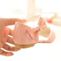 女童凉鞋公主鞋夏季小女孩韩版儿童凉鞋中大童软底学生鞋