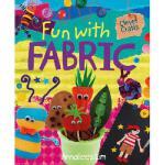 【预订】Fun with Fabric