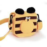 拍立得包包mini25 mini9 相机包保护套可爱斜跨女
