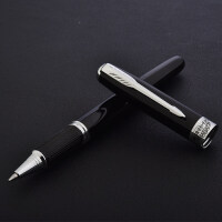HERO英雄611钢笔 铱金笔 宝珠笔 墨水笔 美工笔 男士女士商务办公签名礼品笔 学生练