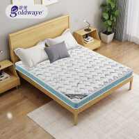 棕榈天然椰棕垫床垫硬1.8m1.5米1.2经济型折叠儿童席梦思床垫定制kb6