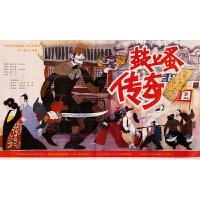 鼓上蚤传奇-原版电影海报+剧照