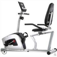 训练运动卧式动感单车健身车静音室内康复训练脚踏车老人健身器材家用