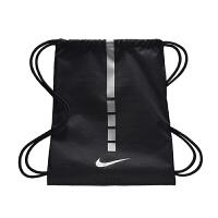 Nike/耐克 BA5552 篮球健身包 NIKE HOOPS ELITE 抽绳运动收纳袋 休闲双肩包