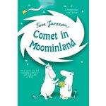 英语原版 姆明谷系列 彗星来袭 Comet in Moominland 姆咪谷