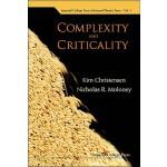 【预订】Complexity and Criticality 9781860945045
