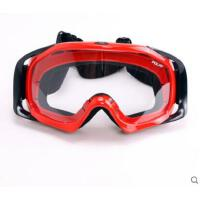 运动大框眼镜大视野护目镜专业滑雪镜防雾 日夜场防风镜 男女抗冲击