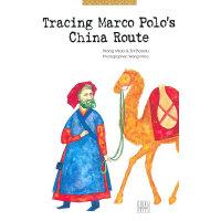 与马可・波罗同行(Tracing Marco Polo's China Route)